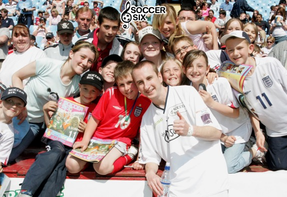 ANDY WHYMENT - CORRIE