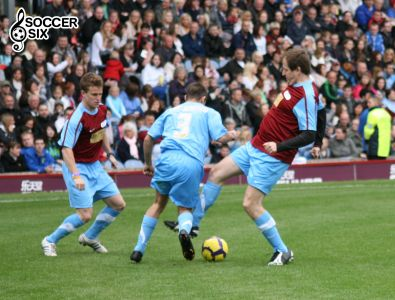 ALISTAIR CAMPBELL FOULS THE WANTED