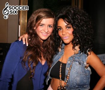 CHELSEE HEALEY & FRIEND