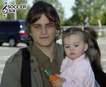 JAMES WALSH - STARSAILOR & DAUGHTER