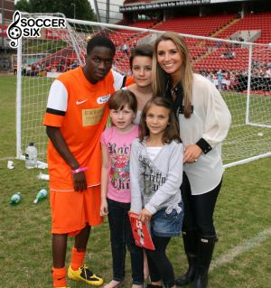 LISA NASH KIDS & TINCHY
