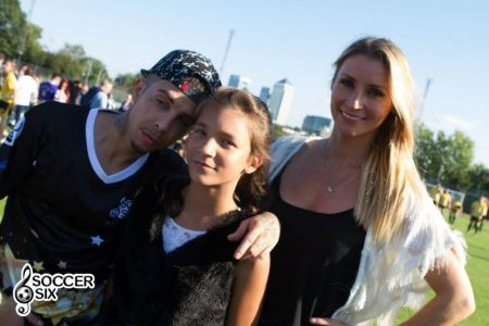 LISA NASH, TANAI, DAPPY