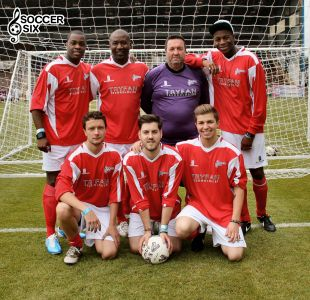 LOVEABLE ROGUES SQUAD