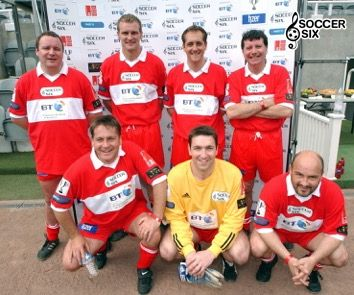 MIDDLESBROUGH LEGENDS
