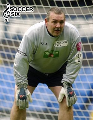 NEVILLE SOUTHALL FOCUS