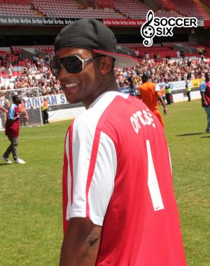 ORITSE HAPPY