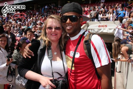 ORITSE & PHOTOGRAPHER