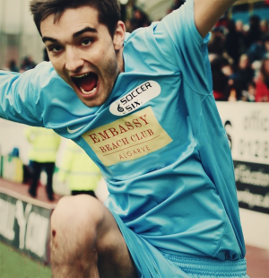 TOM PARKER-THE WANTED