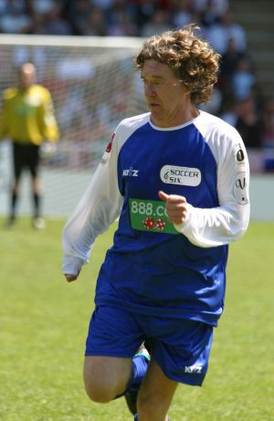 Music Industry Soccer Six, 23-05-2004, Madejski Stadium, Reading Berkshire